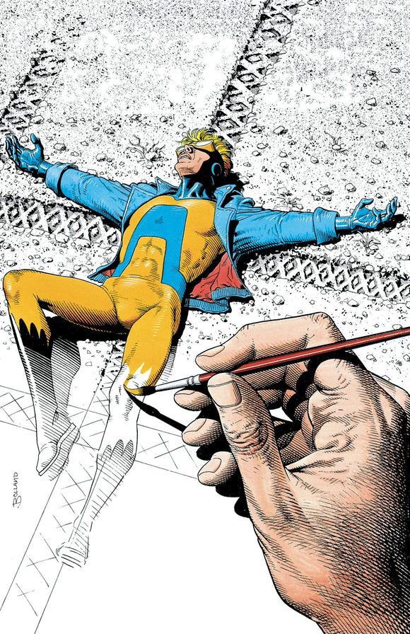 ANIMAL MAN BY GRANT MORRISON VOL 01 TP