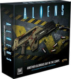 [PREORDER] ALIENS BOARD GAME: ANOTHER GLORIOUS DAY IN THE CORPS