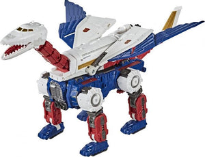 TRANSFORMERS WAR FOR CYBERTRON: EARTHRISE COMMANDER SKY LYNX AF