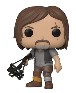 POP! TV WALKING DEAD DARYL VINYL FIG