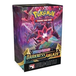 POKÉMON TCG SWORD & SHIELD DARKNESS ABLAZE PRERELEASE PACK