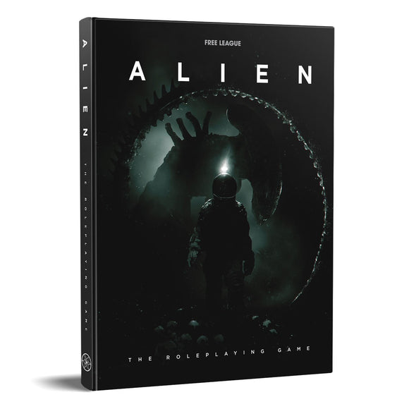 ALIEN RPG CORE RULEBOOK