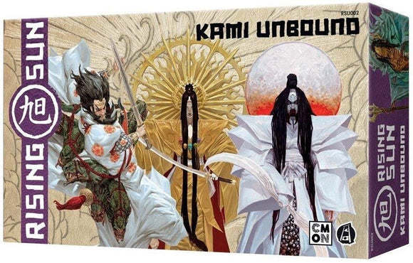 RISING SUN KAMI UNBOUND EXPANSION