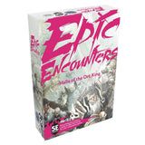 [PREORDER] EPIC ENCOUNTERS: HALL OF THE ORC KING