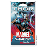 MARVEL CHAMPIONS THE CARD GAME THOR HERO PACK