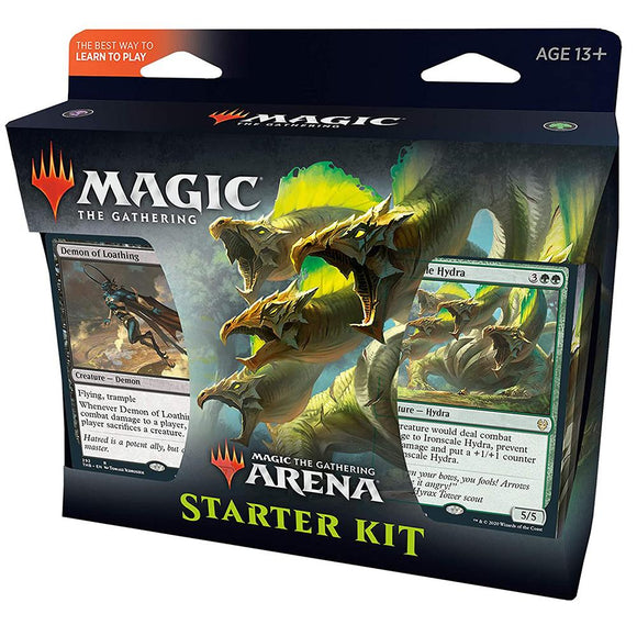 MAGIC: THE GATHERING CORE 2021 ARENA STARTER KIT