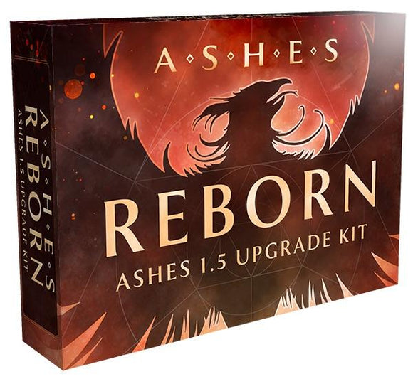[PREORDER] ASHES REBORN: ASHES 1.5 UPGRADE KIT
