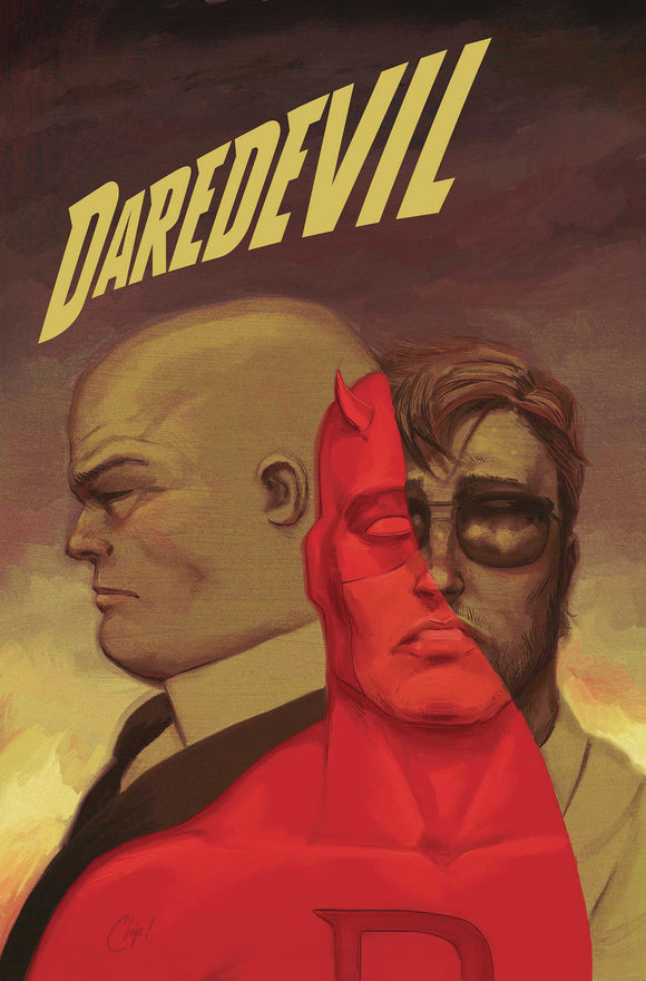 DAREDEVIL BY CHIP ZDARSKY VOL 02 NO DEVILS ONLY GOD TP