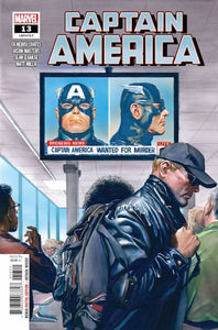 CAPTAIN AMERICA LEGEND OF STEVE COMIC PACK