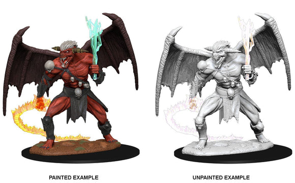D&D NOLZUR'S MARVELOUS MINIATURES BALOR