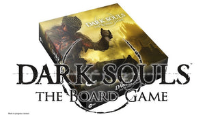 DARK SOULS: THE BOARD GAME