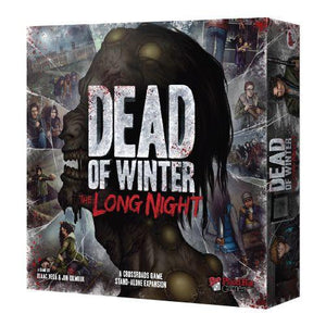 DEAD OF WINTER: THE LONG NIGHT