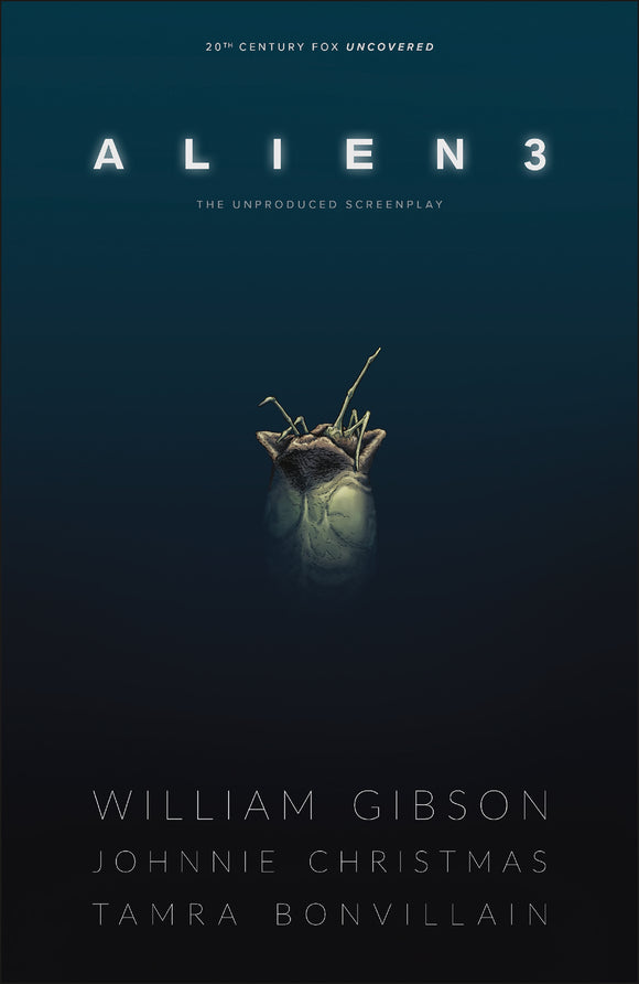 WILLIAM GIBSON'S ALIEN 3 HC