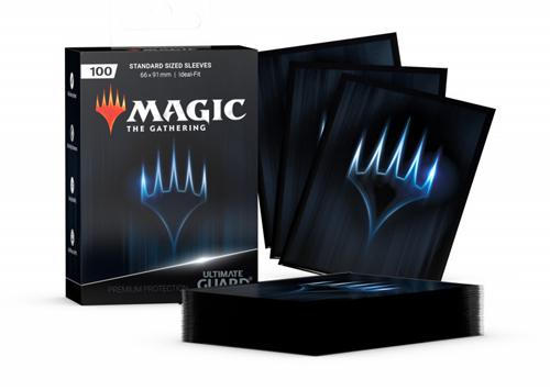 ULTIMATE GUARD MAGIC: THE GATHERING PLANESWALKER SLEEVES STANDARD SIZE (100)