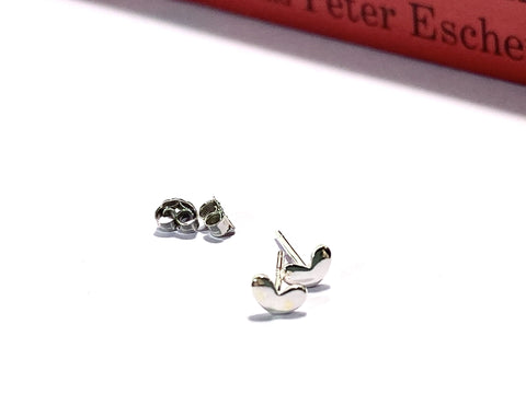 YOU MAKE MY HEART BEAT - Earring - Love Letter Jewelry