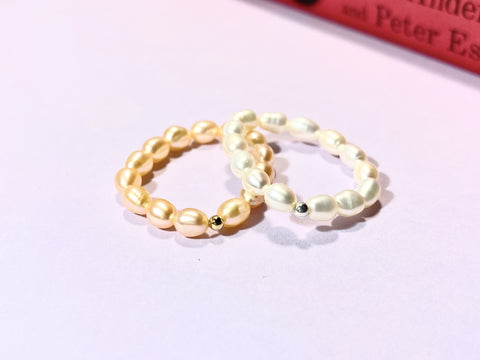 I'M SMALL BUT CUTE - Ring - Love Letter Jewelry