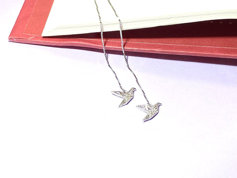 BE FREE - Earring - Love Letter Jewelry