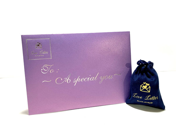 BRIGHTER THAN THE SUN - Jewelry - Love Letter Jewelry - Eco friendly packaging