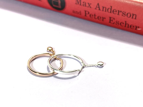 TADPOLE - Ring - Love Letter Jewelry