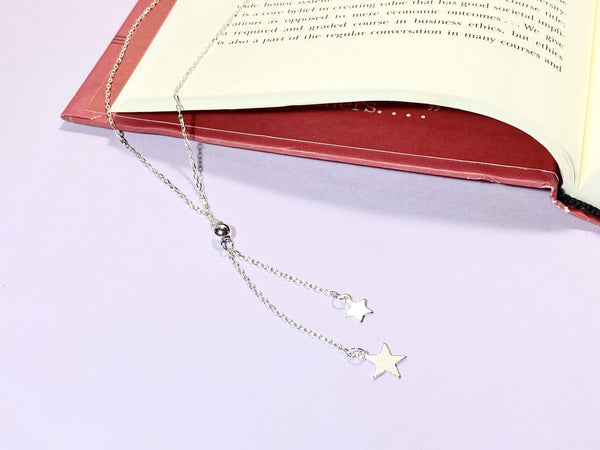 SUPER STAR - Necklace - Love Letter Jewelry