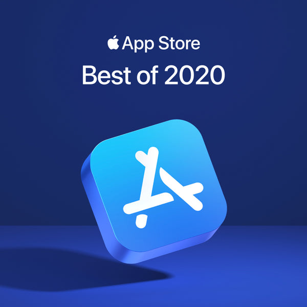 Apple's Best Apps of 2020