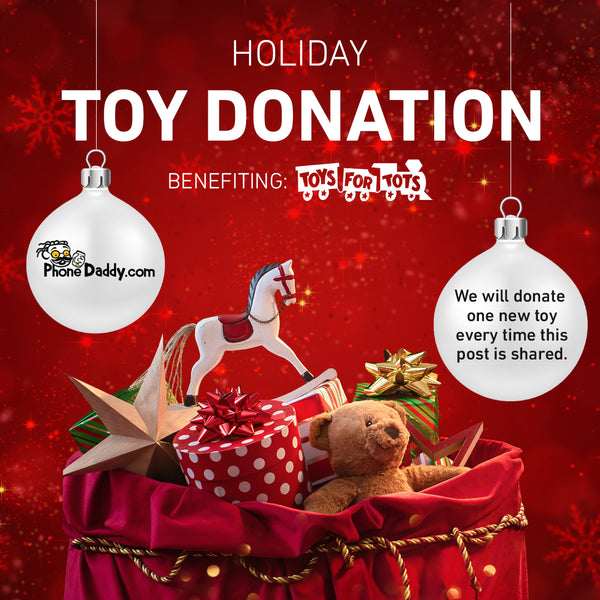 Holiday Toy Donations