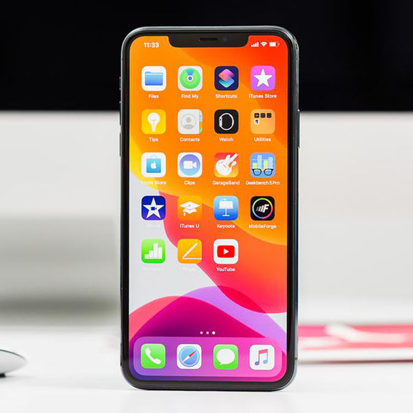 Do you have an unresponsive screen on your iPhone 11?