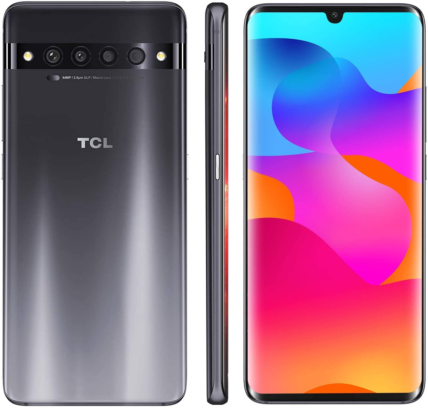 TCL 10 Pro (Unlocked All Carriers)