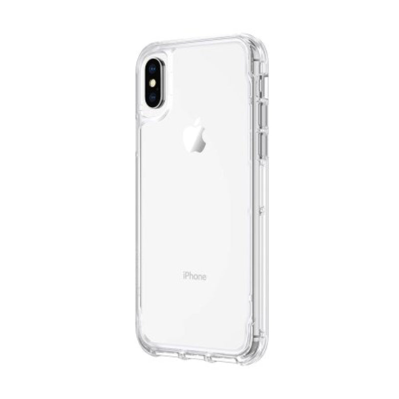 Otterbox - iPhone XR - Symmetry Series Clear Sleek Protection (Original Retail Box)