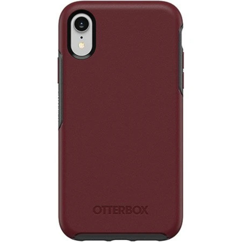 Otterbox - iPhone XR - Symmetry Series Sleek Protection (Original Retail Box)