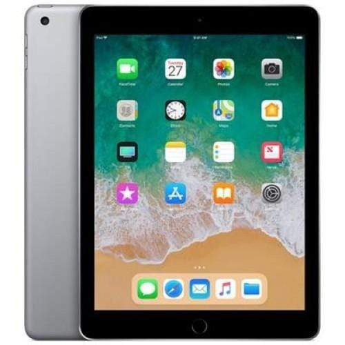 Apple iPad 6th Generation (WiFi + Cellular) (Unlocked)-Phone Daddy