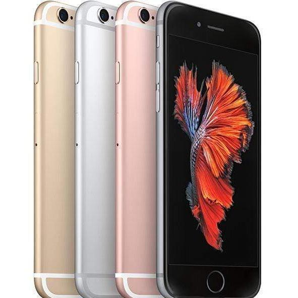 Apple iPhone 6S (Unlocked All Carriers).