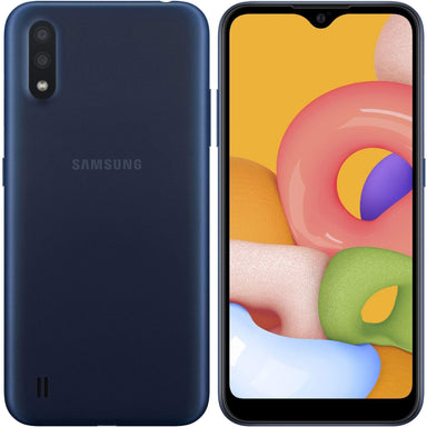 Samsung Galaxy A01 (Unlocked All Carriers)-Phone Daddy