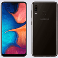 Samsung Galaxy A20 (Unlocked All Carriers).