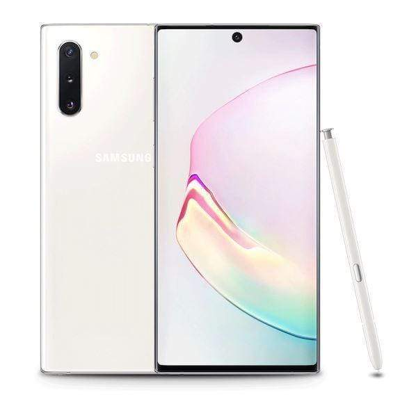 Samsung Galaxy Note 10 (Unlocked All Carriers)-Phone Daddy