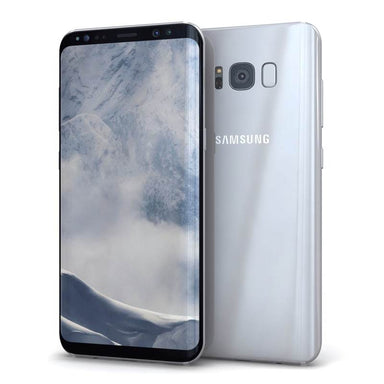 Samsung Galaxy S8 - 64GB  (Unlocked All Carriers).
