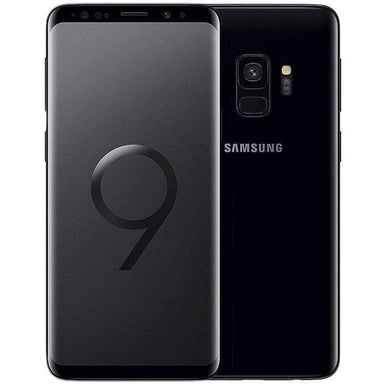 Samsung Galaxy S9 (Unlocked All Carriers).