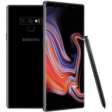 Samsung Note 9 (Unlocked All Carriers).