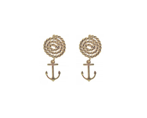 Drop Anchor Rope Studs