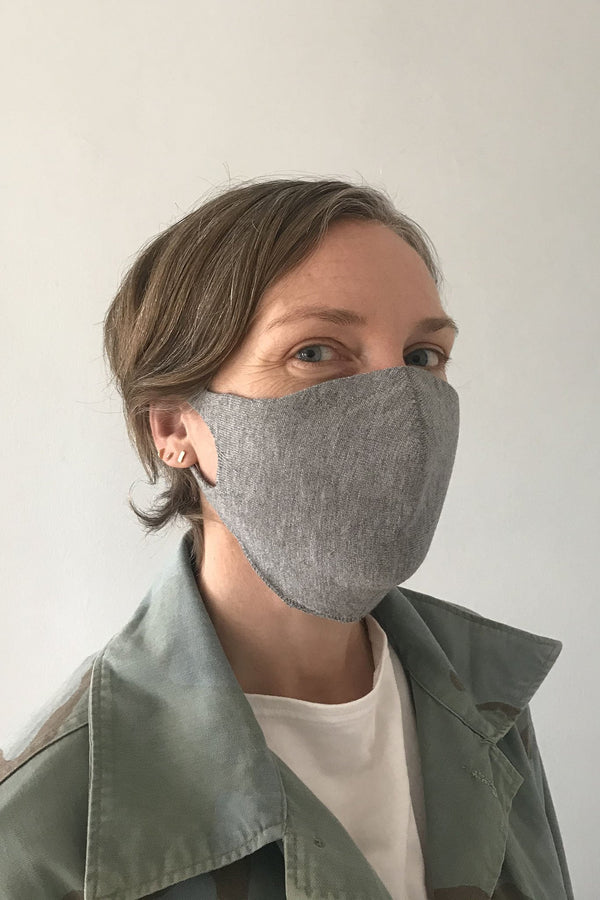 Social Distancing Reusable Face Masks