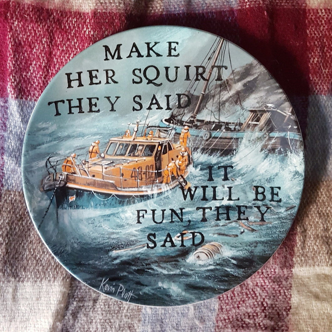 make her squirt wall plate