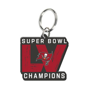 Playoff SBLV CHAMPS KEY RING