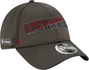 Buccaneers Training Camp Onfield New Era 940 Hat