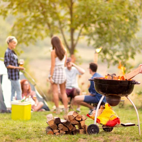 12 Best Camping Cookware Sets For Outdoor Barbeque
