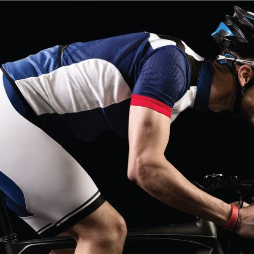 Cycling clothes: A beginner's guide to feel comfortable