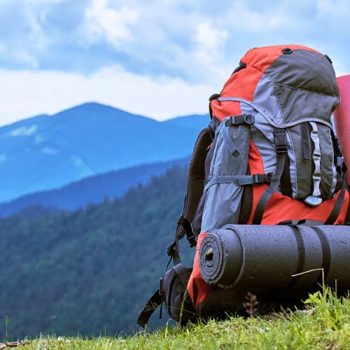 Top 10 Hiking Backpacks For Your Hiking