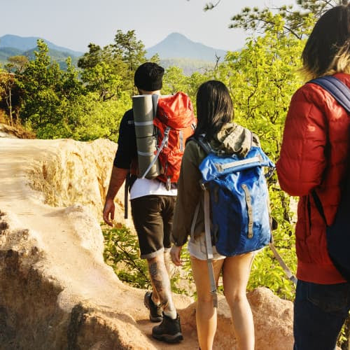 Hiking For Beginners: Everything You Need To Know