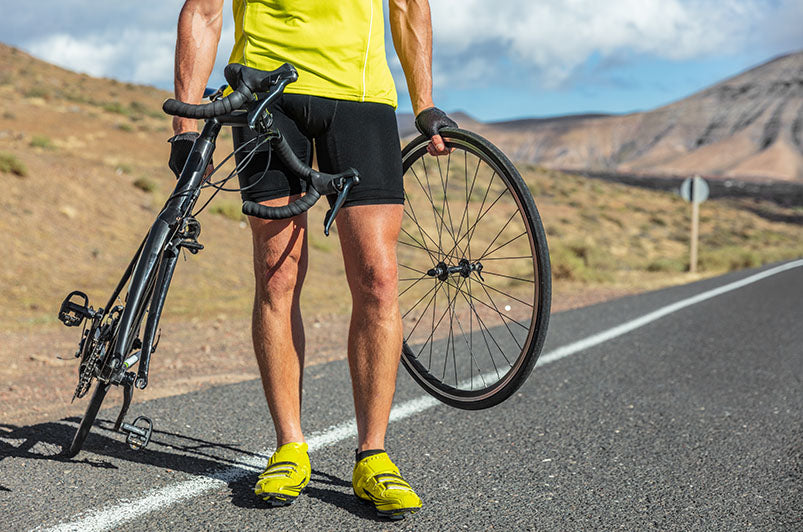 Get to know your cycling gear