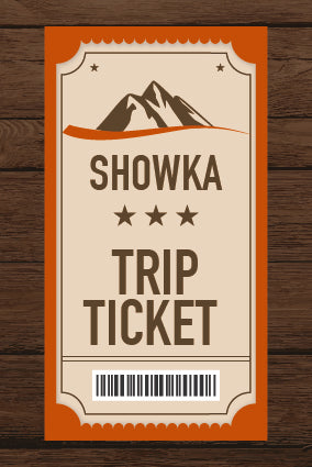 showka ticket