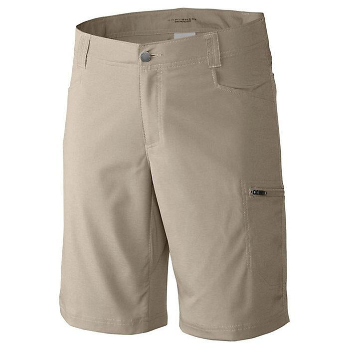 COLUMBIA Men's Silver Ridge Stretch Short | Omni-Shield Advanced Repellency | 95% Nylon/5% Elastane